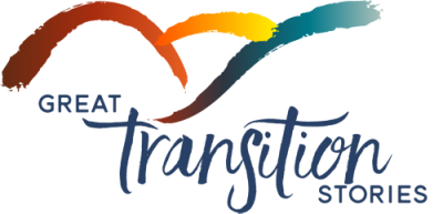 Sponsor: Great Transition Stories